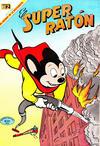 Cover for El Super Ratón (Editorial Novaro, 1951 series) #204