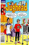 Cover for Jughead (Archie, 1987 series) #22 [Canadian Price Variant]