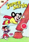 Cover for El Super Ratón (Editorial Novaro, 1951 series) #227