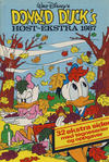 Cover for Donald Duck & Co Ekstra [Bilag til Donald Duck & Co] (Hjemmet / Egmont, 1985 series) #høst 1987