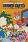 Cover for Donald Duck & Co Ekstra [Bilag til Donald Duck & Co] (Hjemmet / Egmont, 1985 series) #jul 1987