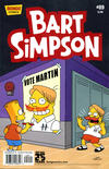 Cover for Simpsons Comics Presents Bart Simpson (Bongo, 2000 series) #89