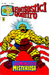 Cover for I Fantastici Quattro (Editoriale Corno, 1971 series) #225