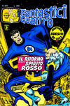 Cover for I Fantastici Quattro (Editoriale Corno, 1971 series) #233