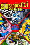 Cover for I Fantastici Quattro (Editoriale Corno, 1971 series) #237