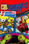 Cover for I Fantastici Quattro (Editoriale Corno, 1971 series) #240