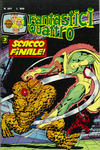 Cover for I Fantastici Quattro (Editoriale Corno, 1971 series) #241