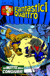 Cover for I Fantastici Quattro (Editoriale Corno, 1971 series) #247