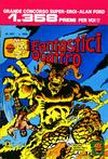Cover for I Fantastici Quattro (Editoriale Corno, 1971 series) #251