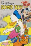 Cover for Donald Duck & Co (Hjemmet / Egmont, 1948 series) #33/1987