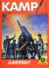 Cover for Kamp-serien (Serieforlaget / Se-Bladene / Stabenfeldt, 1964 series) #49/1988