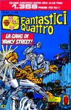 Cover for I Fantastici Quattro (Editoriale Corno, 1971 series) #254