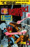 Cover for I Fantastici Quattro (Editoriale Corno, 1971 series) #255