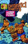 Cover for I Fantastici Quattro (Editoriale Corno, 1971 series) #257
