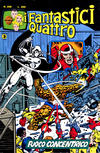 Cover for I Fantastici Quattro (Editoriale Corno, 1971 series) #259