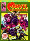 Cover for Marvel Superheroes [Marvel Super-Heroes] (Marvel UK, 1979 series) #376