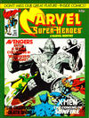 Cover for Marvel Superheroes [Marvel Super-Heroes] (Marvel UK, 1979 series) #375