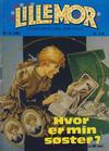 Cover for Lillemor (Serieforlaget / Se-Bladene / Stabenfeldt, 1969 series) #19/1980