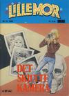 Cover for Lillemor (Serieforlaget / Se-Bladene / Stabenfeldt, 1969 series) #23/1980