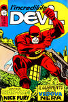 Cover for L'Incredibile Devil (Editoriale Corno, 1970 series) #95