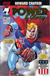 Cover Thumbnail for Power & Glory (1994 series) #1 [Gold Foil Edition]