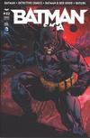 Cover for Batman Saga (Urban Comics, 2012 series) #22