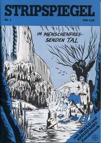 Cover Thumbnail for Stripspiegel (Waigel, 1982 series) #1