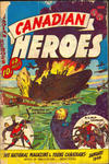 Cover for Canadian Heroes (Educational Projects, 1942 series) #v3#2
