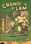 Cover for Grand Slam Comics (Anglo-American Publishing Company Limited, 1941 series) #v4#3 [39]