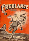 Cover for Freelance Comics (Anglo-American Publishing Company Limited, 1941 series) #v2#9