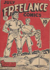 Cover for Freelance Comics (Anglo-American Publishing Company Limited, 1941 series) #v1#9