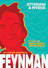 Cover for Feynman (First Second, 2013 series) #[nn]