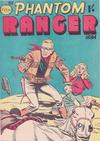 Cover for The Phantom Ranger (Frew Publications, 1948 series) #84
