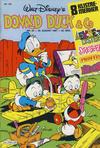 Cover for Donald Duck & Co (Hjemmet / Egmont, 1948 series) #35/1987