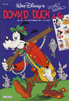 Cover for Donald Duck & Co (Hjemmet / Egmont, 1948 series) #39/1987