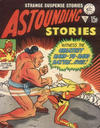 Cover for Astounding Stories (Alan Class, 1966 series) #127