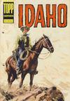 Cover for Topp Serien (Illustrerte Klassikere / Williams Forlag, 1964 series) #2