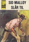 Cover for Topp Serien (Illustrerte Klassikere / Williams Forlag, 1964 series) #7