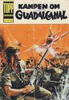 Cover for Topp Serien (Illustrerte Klassikere / Williams Forlag, 1964 series) #8