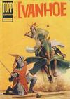 Cover for Topp Serien (Illustrerte Klassikere / Williams Forlag, 1964 series) #11
