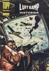 Cover for Topp Serien (Illustrerte Klassikere / Williams Forlag, 1964 series) #14