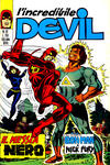 Cover for L'Incredibile Devil (Editoriale Corno, 1970 series) #97