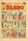 Cover for The Beano (D.C. Thomson, 1950 series) #477