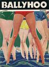 Cover for Ballyhoo (Dell, 1931 series) #v9#2