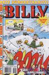 Cover for Billy (Hjemmet / Egmont, 1998 series) #6/2014
