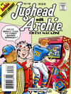 Cover for Jughead with Archie Digest (Archie, 1974 series) #196 [Direct Edition]