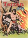 Cover for Tarzan julehefte (Hjemmet / Egmont, 1947 series) #1949