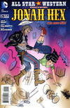 Cover for All Star Western (DC, 2011 series) #29