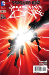 Cover for Justice League Dark (DC, 2011 series) #29