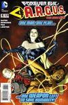 Cover Thumbnail for Forever Evil: A.R.G.U.S. (2013 series) #6